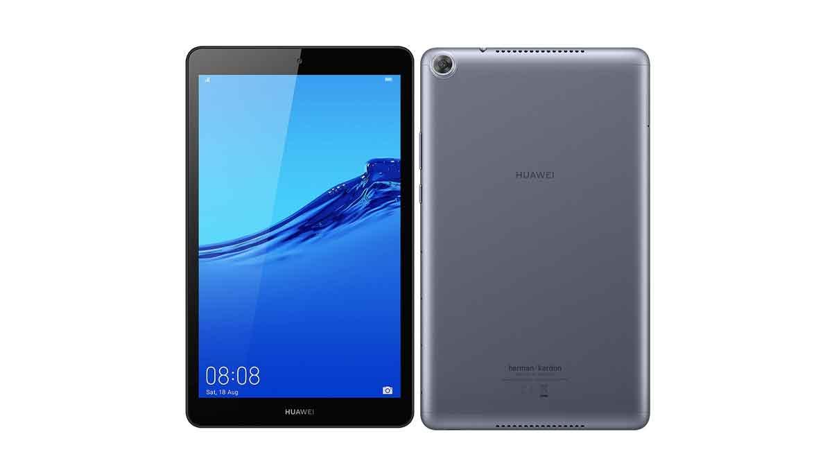 Huawei MediaPad M5 Lite launched