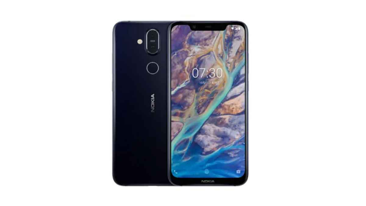 NOkia 7X launched