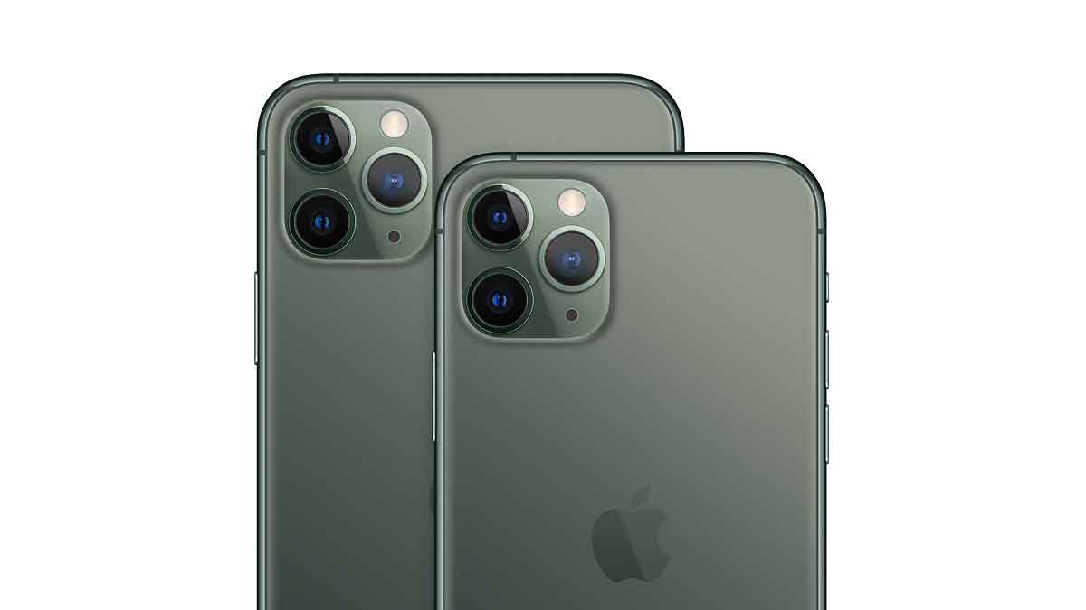 iPhone XI launched