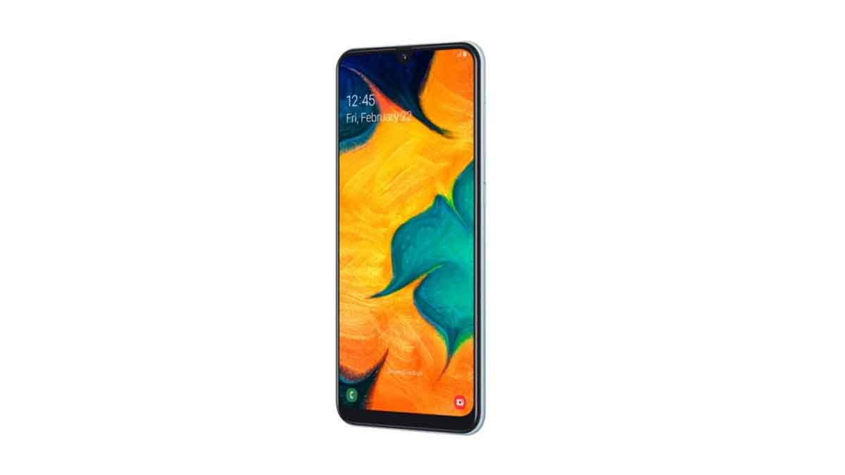 Galaxy A30 Review