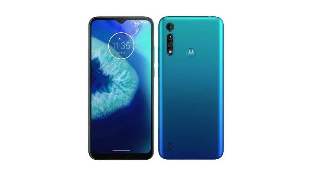 Motorola G8 launched