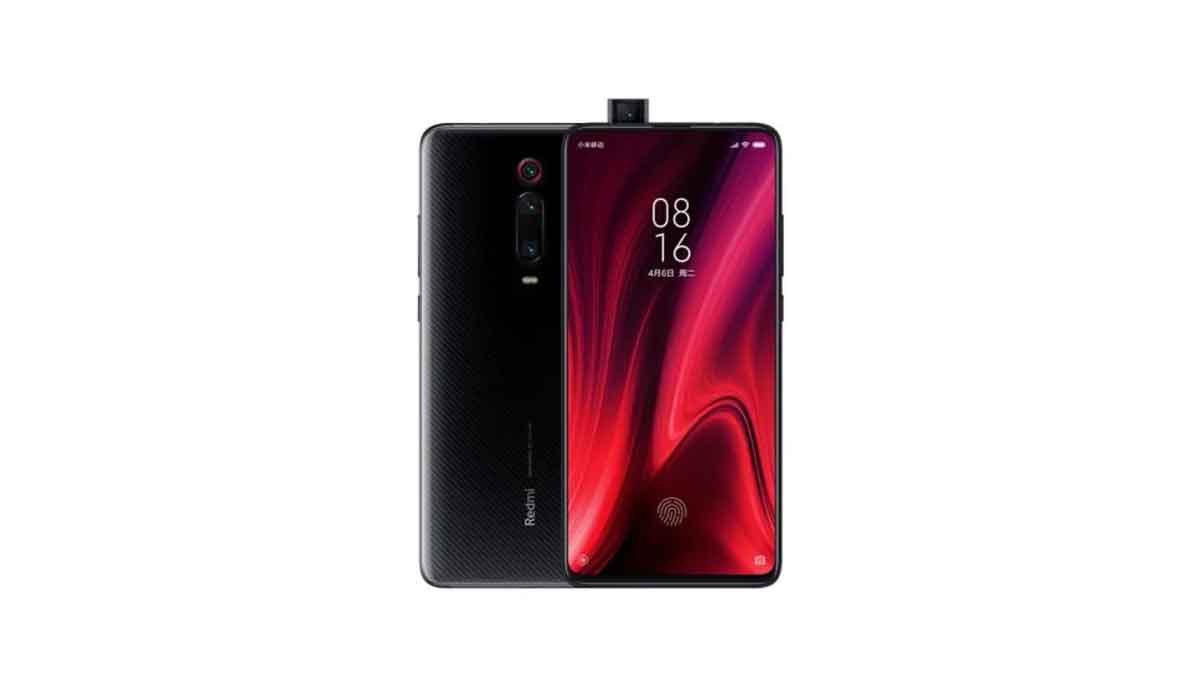 Redmi K20 launched