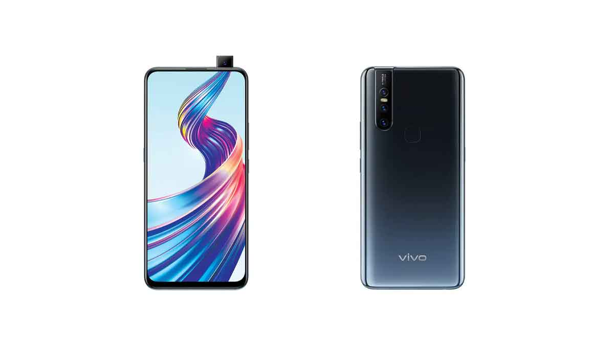 Vivo Y17 launched