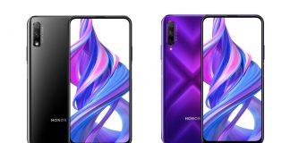 Honor 9X and Honor 9X Pro
