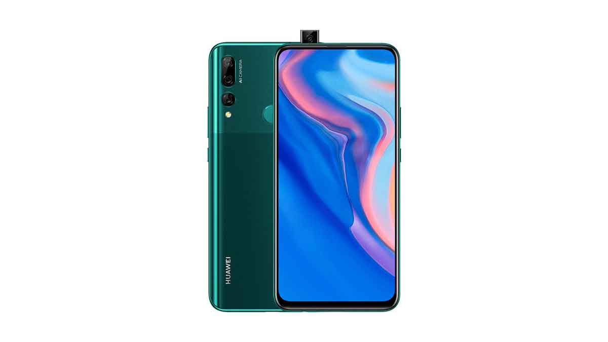 Huawei Y9 Prime launched