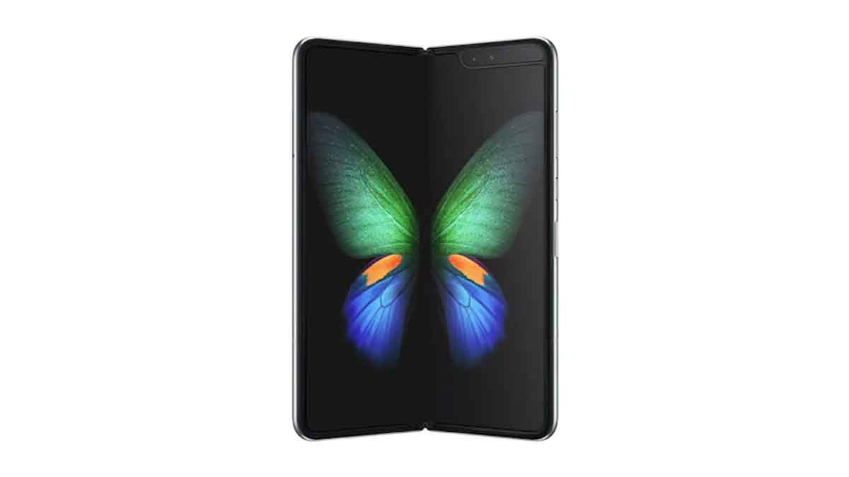 Galaxy FOLD review
