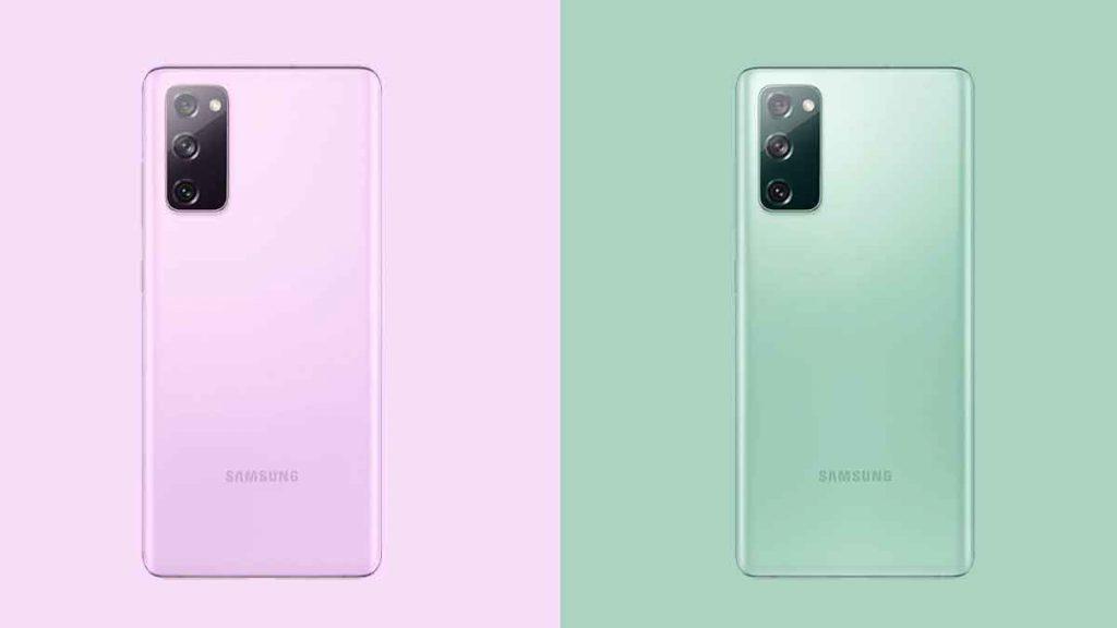 Samsung Galaxy S20 FE under 50k