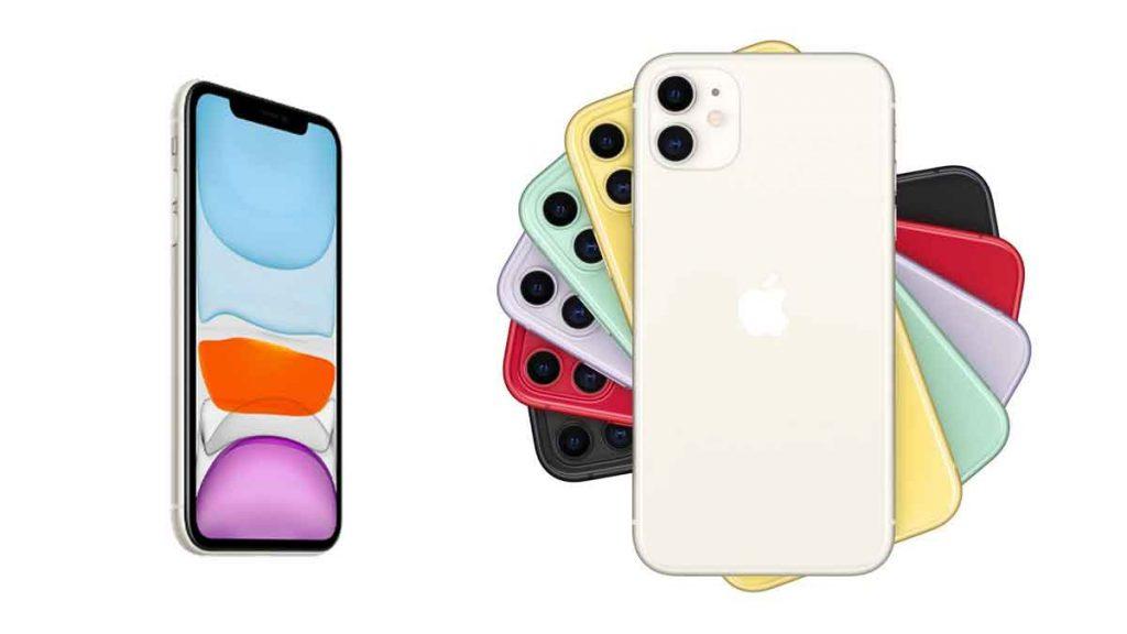 iPhone 11 under 50k