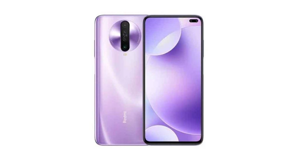 POCO X2 Launched
