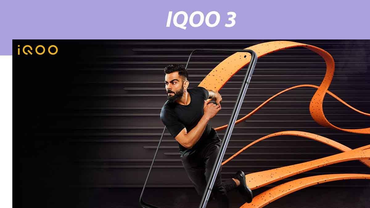 IQOO 3 Review