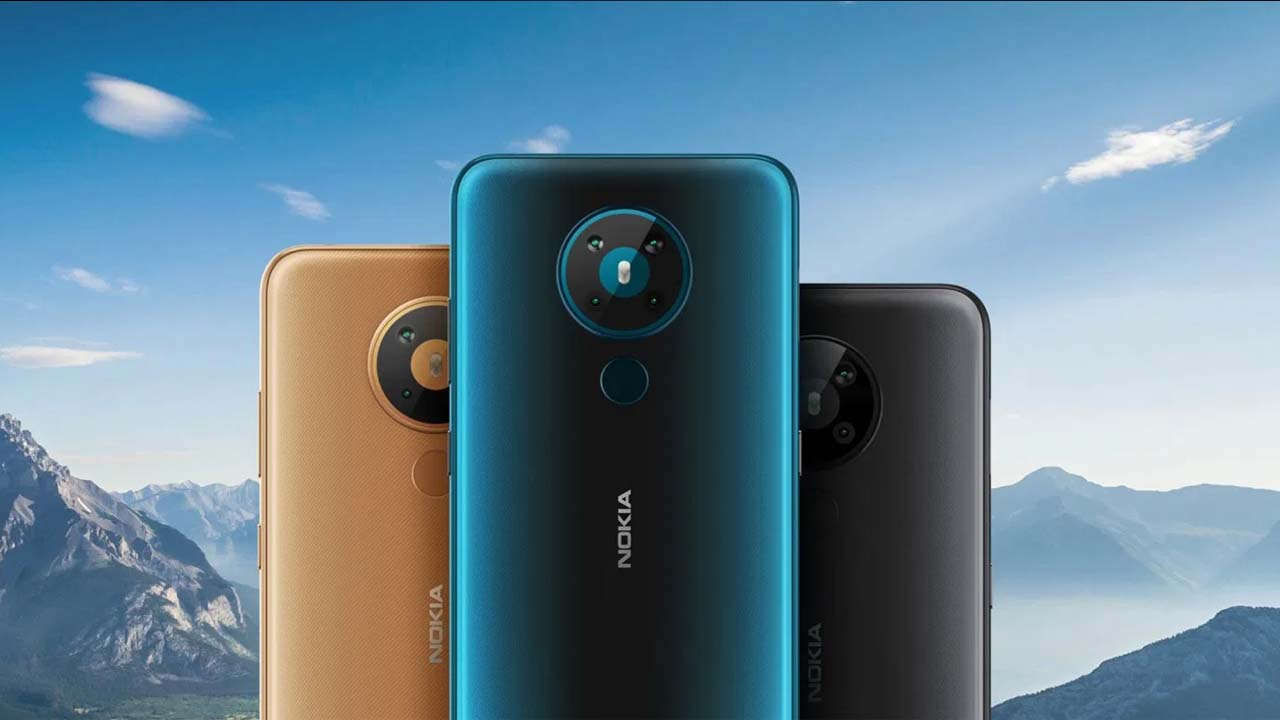 Nokia 5.3 launched