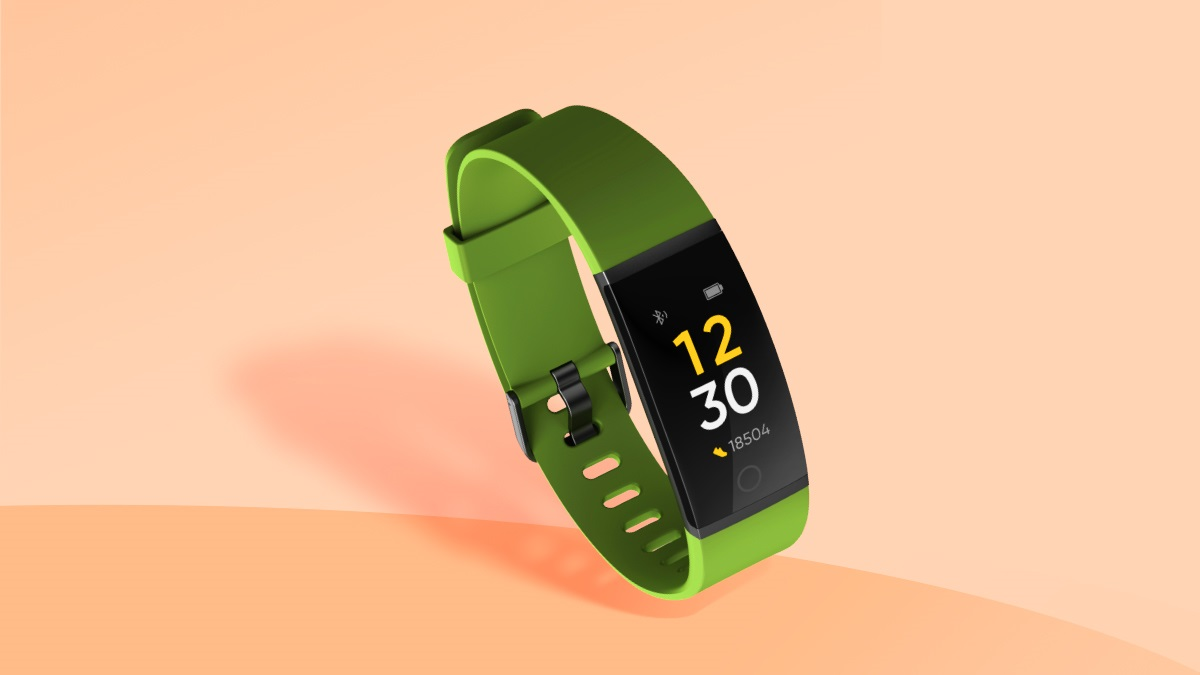 Is it Worth buying RealMe Fitness Band
