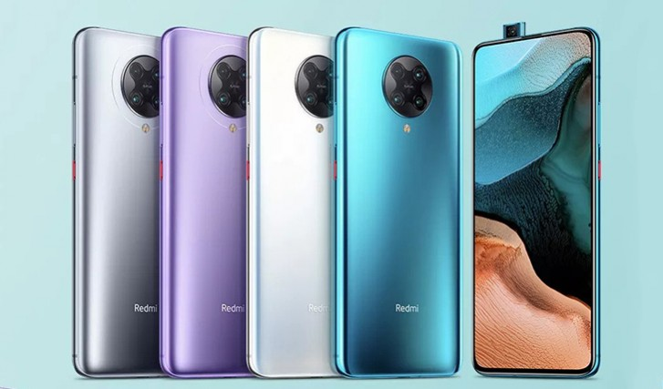 Redmi K30 Pro launched