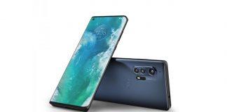 Motorola edge+launched