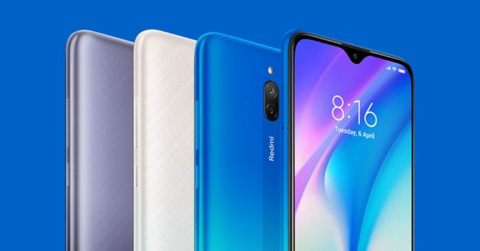 Redmi 8A Pro Launched