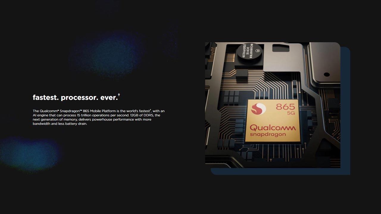 Motorola edge plus Review