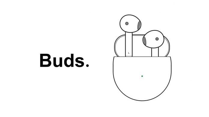 OnePlus TWS Earbuds