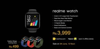 RealMe-SmartWatch-launched-in-India