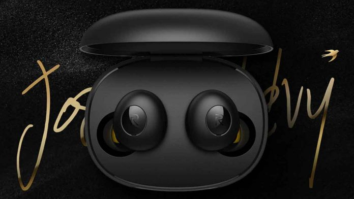 RealMe Q Earbuds India Launch