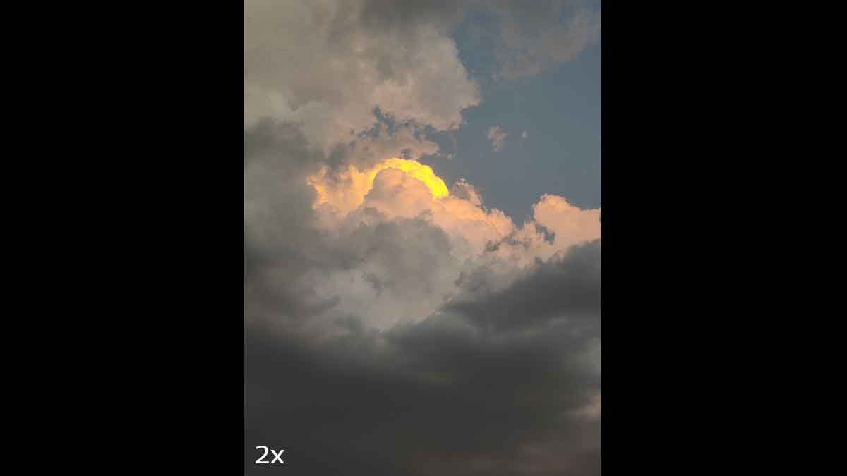 OnePlus 7T in july 2020