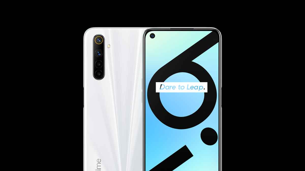 is it worth buying RealMe 6i