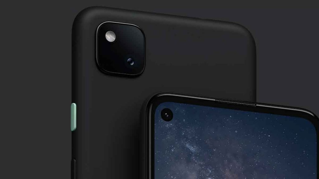Google Pixel 4A India launch date