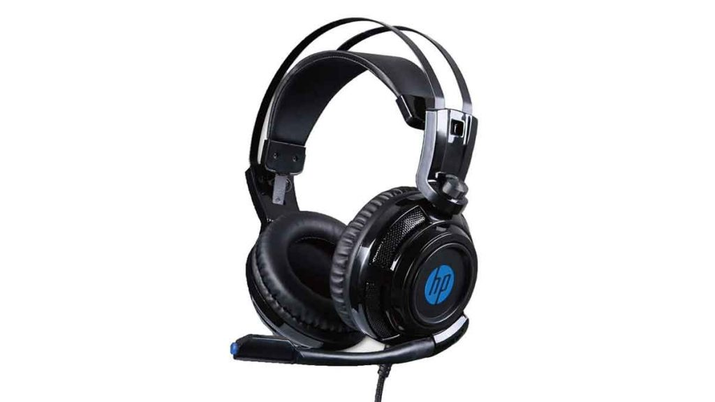 HP H200 Gaming Headset