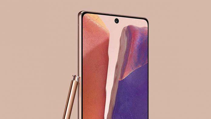 Samsung Galaxy Note 20 FAQs