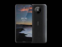 Nokia 5.3 FAQs