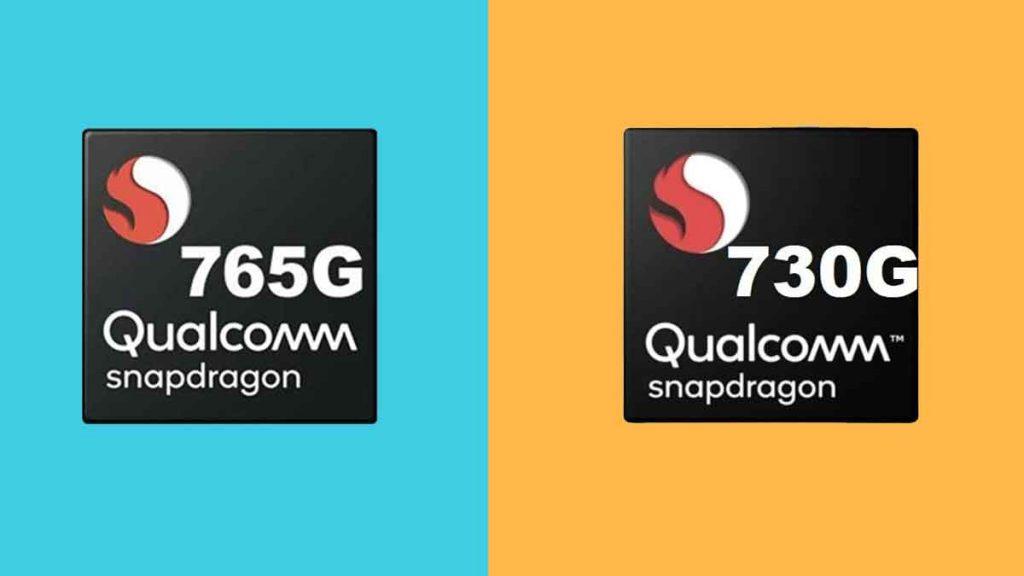 Galaxy M51 vs OnePlus Nord processor