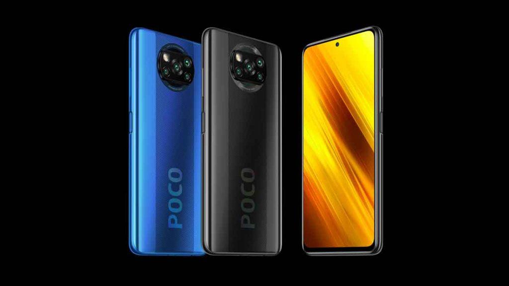 POCO X3 Review