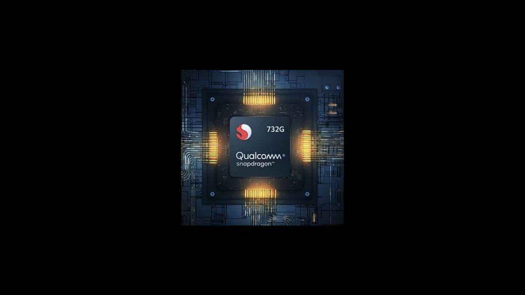 Qualcomm Snapdragon 732G