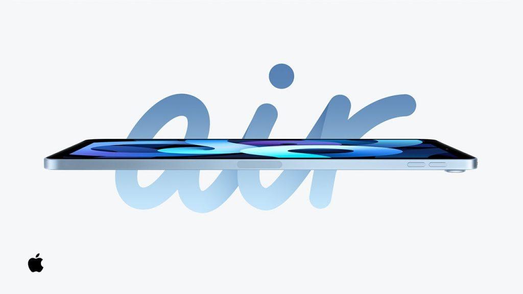Apple Air 4th Gen