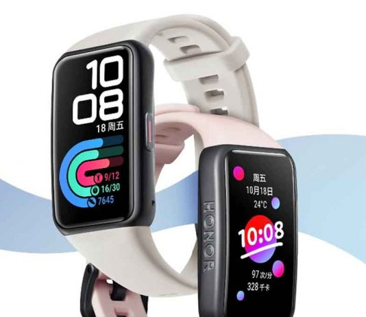 Honor Band 6 price in India