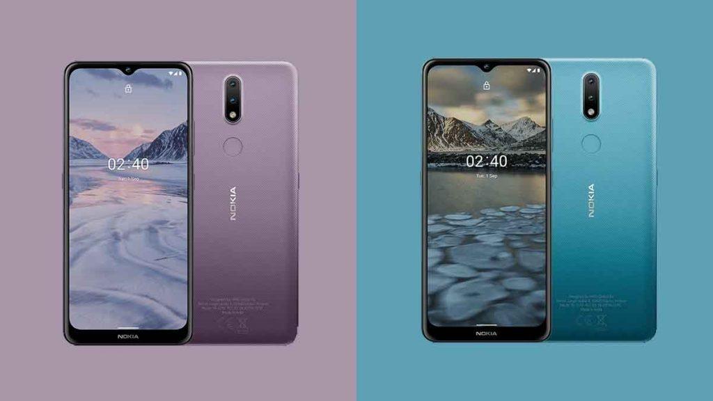 Nokia 2.4 Price in India