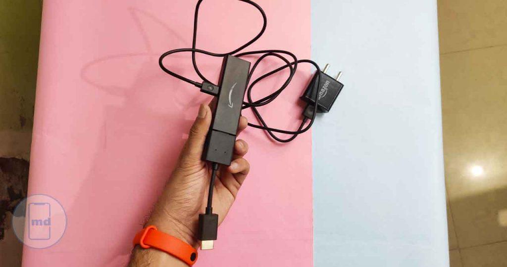 Amazon Fire TV Stick Lite Review