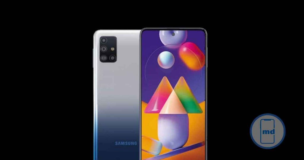 Galaxy M31s Price in India