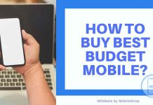 How to Buy Best Budget Smartphone