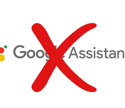 How to Turn-off Google Assistant