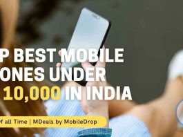 Mobile Phones Under Rs 10,000