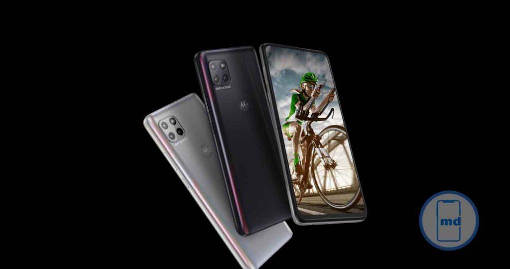 Motorola G 5G Price in India