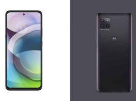 Motorola Moto G 5G FAQs