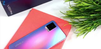Vivo V20 Pro 5G Review