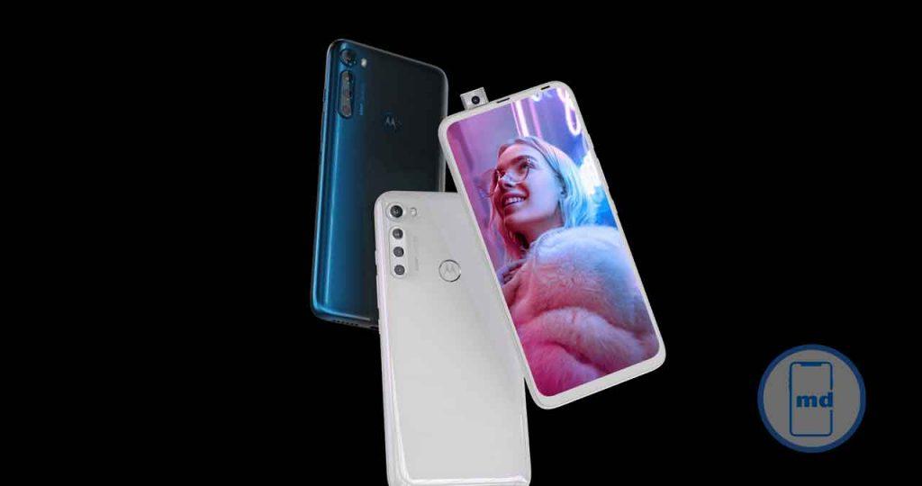 Motorola One Fusion Plus  Price in India