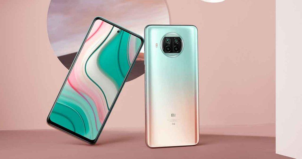 Mi 10i 5G Review