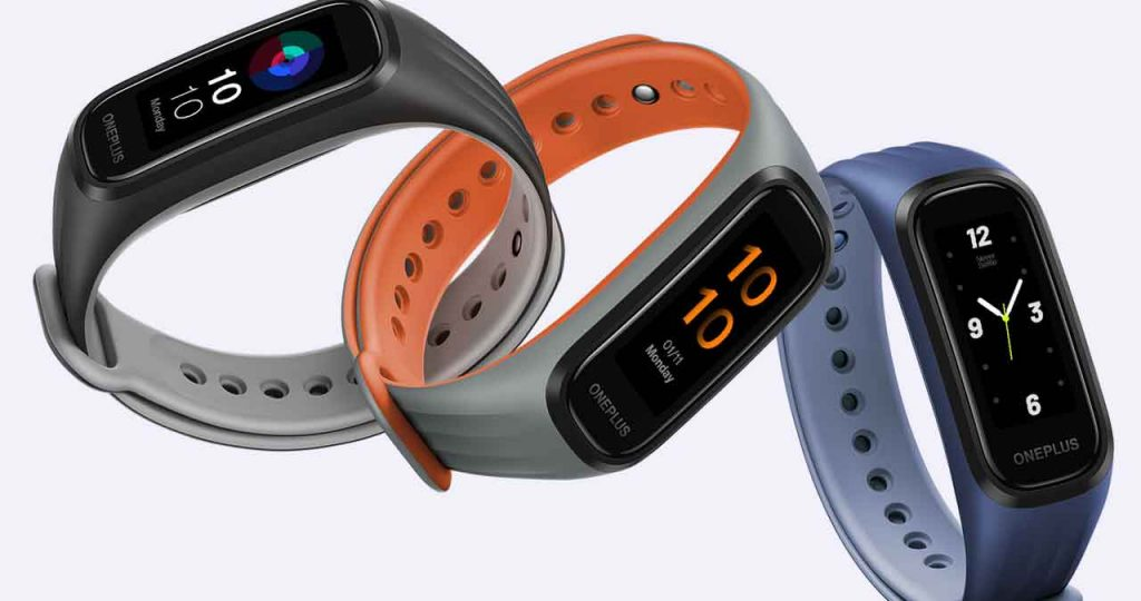 OnePlus Band Price in India
