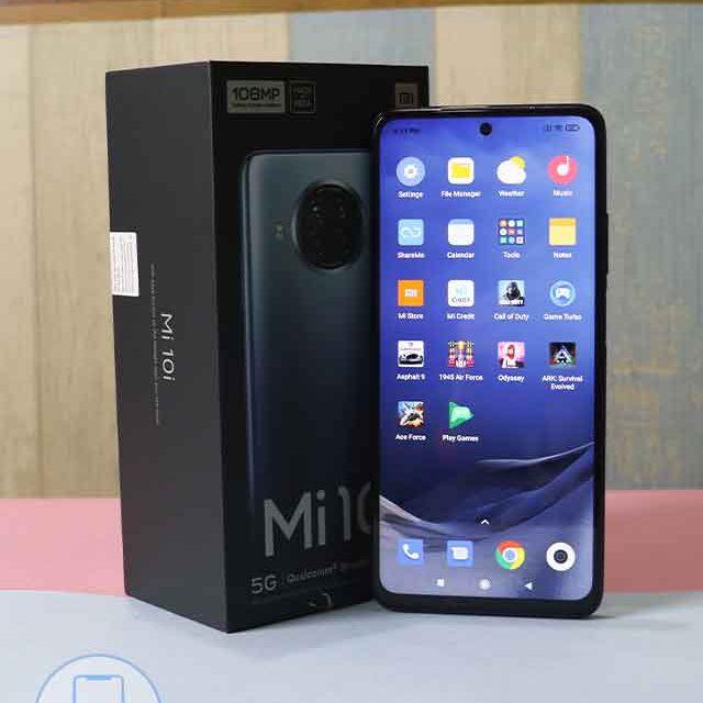 Reasons To Buy Xiaomi Mi 10i 5G