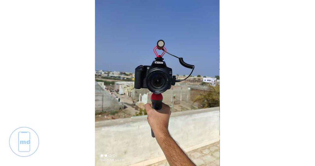 Shot on Mi 10i 5G