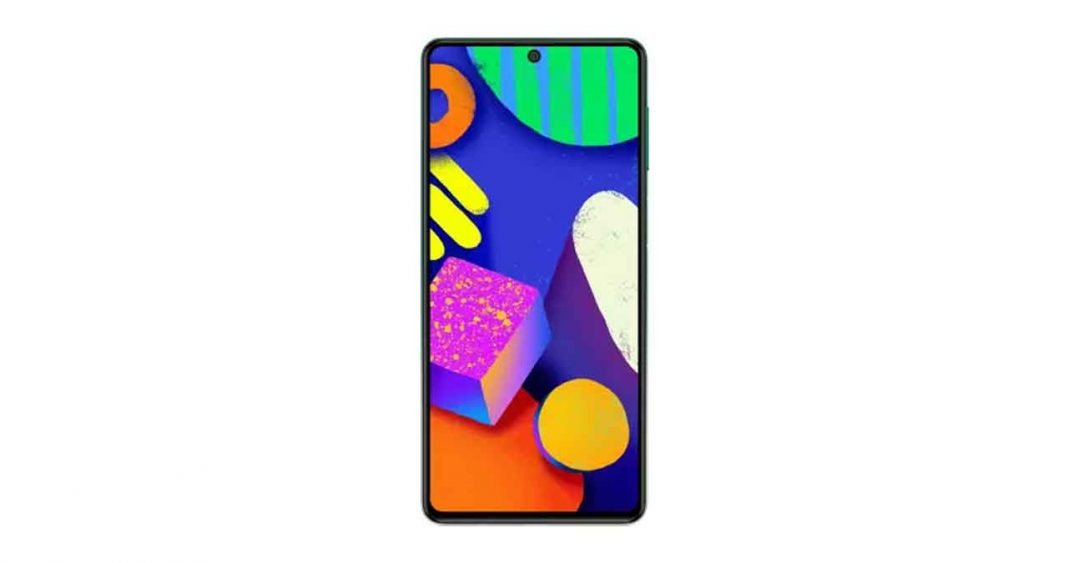 Galaxy F62 Price in India
