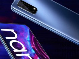 RealMe Narzo 30 Pro Price in India